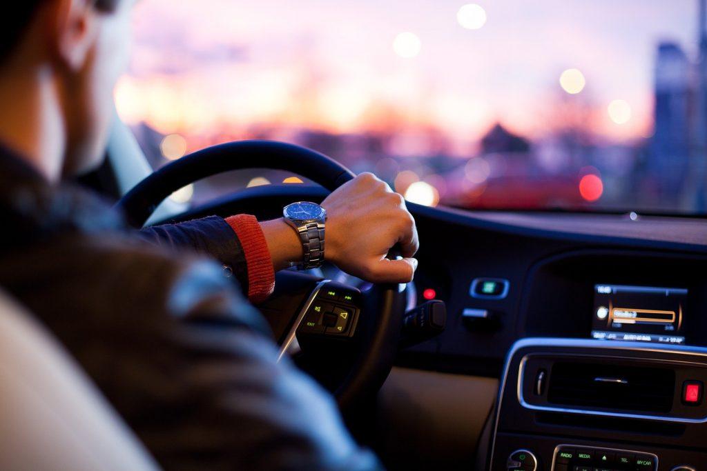 Autófertőtlenítés és szagtalanítás